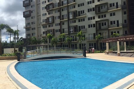 Fully Furnished 2BR Condotel - Cavite
