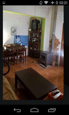 Ático con encanto - Sevilla - Bed & Breakfast