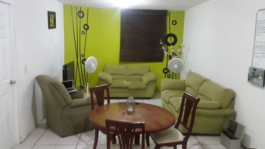 •♡CHICACHITA♡• ubicado y cómodo / comfy & location