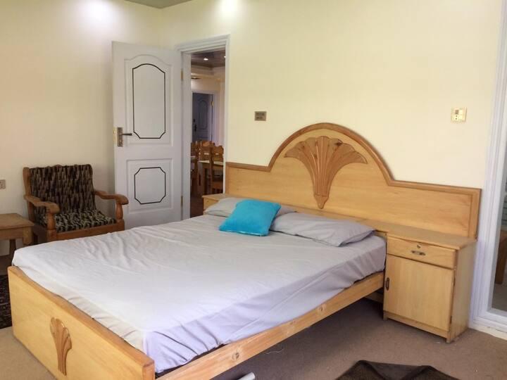 Markhor Resort Yougo Khaplu Baltistan Pakistan