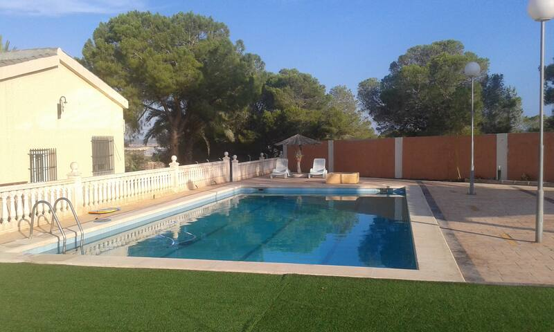 Rural setting near the beach - Vallverda - Villa
