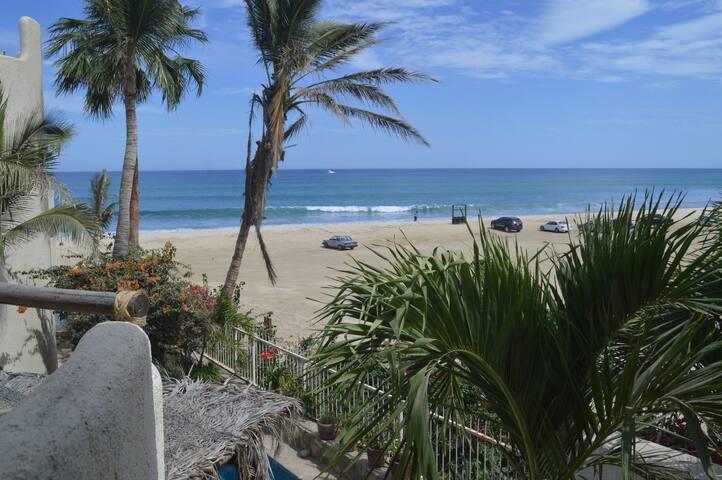 3 Bedroom Villa on Zipper's Beach - San José del Cabo - Rumah