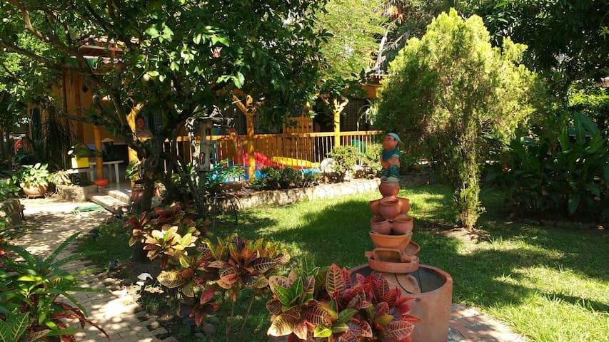 Linda, acogedora Quinta de descanso - Anapoima - Casa