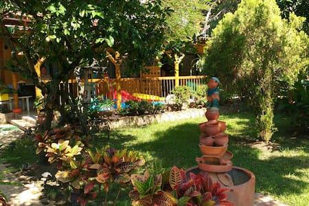 Linda, acogedora Quinta de descanso - Anapoima - Haus
