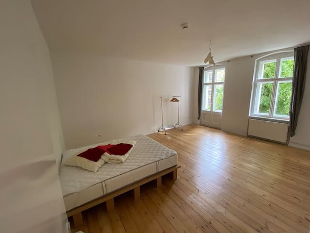 Charmante Einzimmerwohnung mit Neukölln Flair