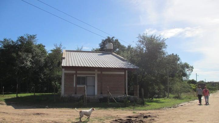 Cabaña Tatana