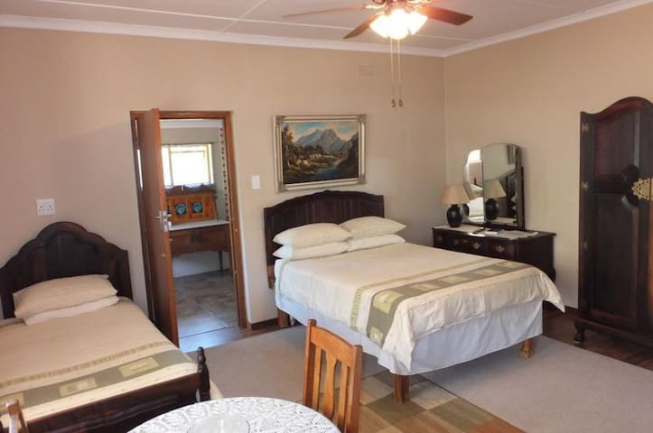 Sandy's Place Self-Catering Unit 6