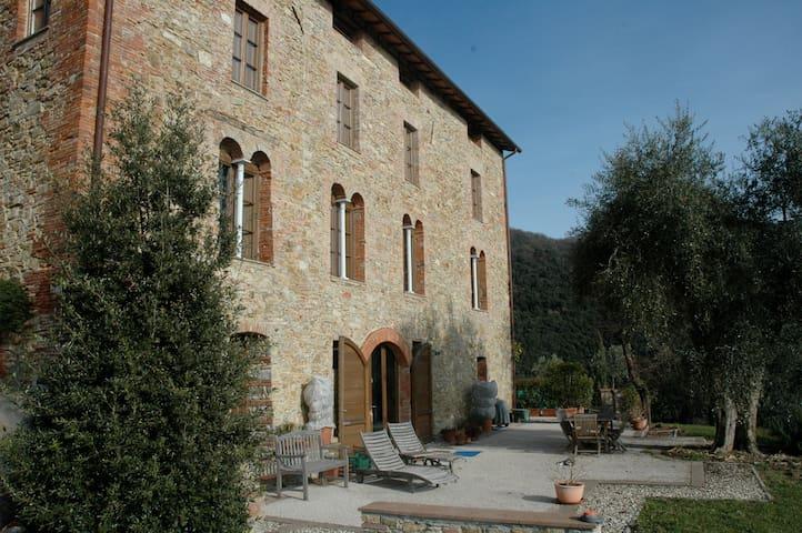 Cappella - Lucca - Apartemen