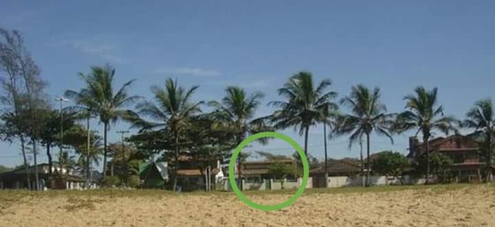 Frente à praia! Região dos Lagos, RJ *Casa da Rê*