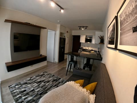 ⭐️ Great Place in BARRANCO ⭐️ Full Apartment & Pool