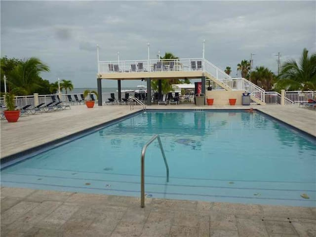 Key Largo Paradise awaits you;)