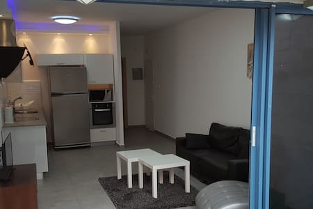 Apartment on the Beach - Ashkelon - Apartment