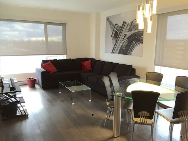 Executive Style Suite - Dorval - Huoneisto