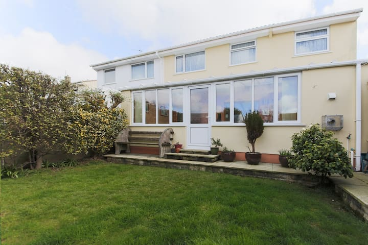 Double Room in Stunning Porthleven - Porthleven