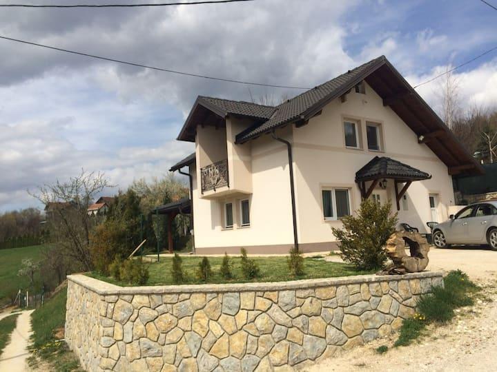 Charming Luxury Villa