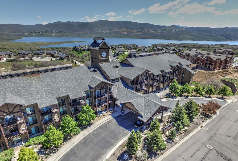 Stillwater Lodge - Park City Area, UT