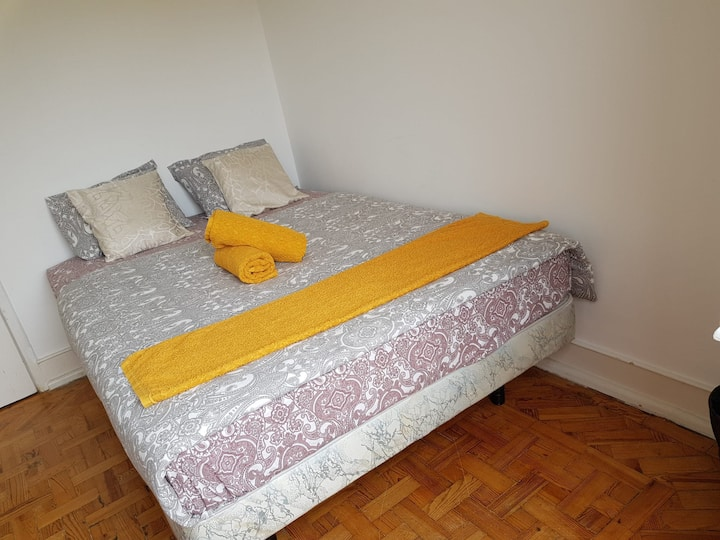 Rose view guest house ( standard Double room)