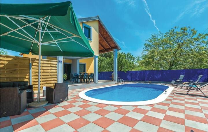 Amazing home in Rastane Donje with WiFi and 2 Bedrooms