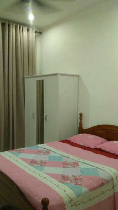 Feel like your own home @ homestay at Ipoh