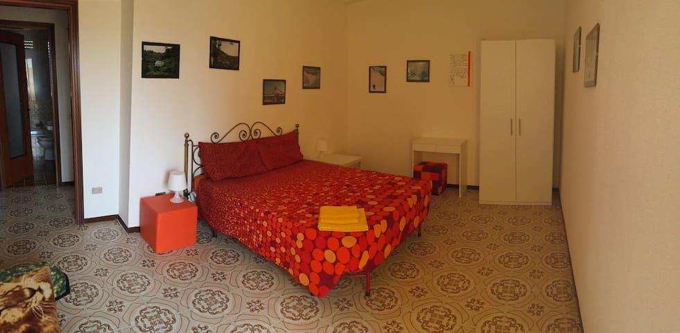Himalaya Guest Apartment - Castiglione delle Stiviere - Huoneisto