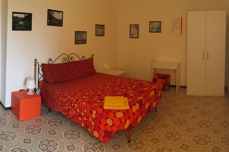 Himalaya Guest Apartment - Castiglione delle Stiviere - อพาร์ทเมนท์
