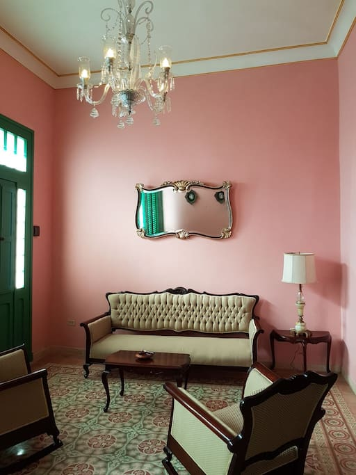 Casa Maricela. Beautiful colonial style apartment. - Apartments for ...