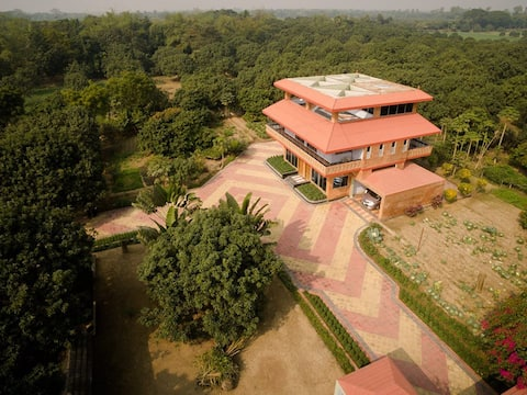 Rajshahi Mango Garden Holiday Home