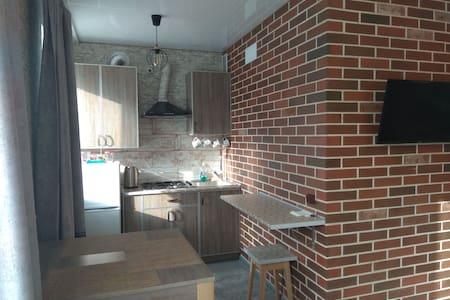 Квартира в центре города Грушевского 66