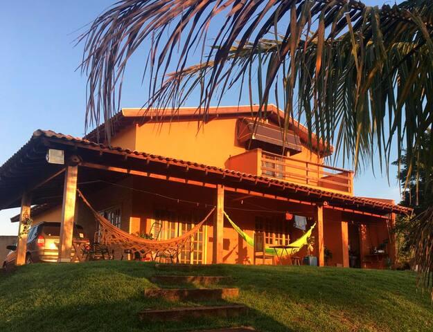 Rancho Carvalho
