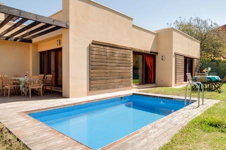 Villa private & pool 20 min p.banus - Benahavís