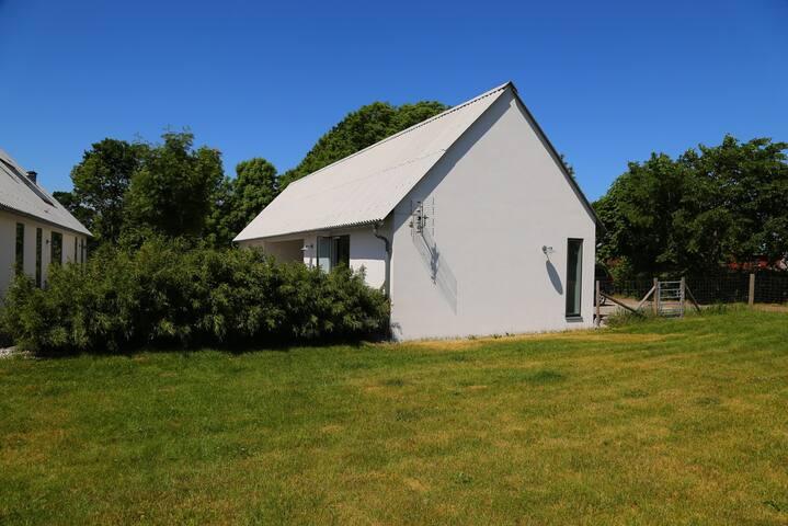 Modernt boende på landet