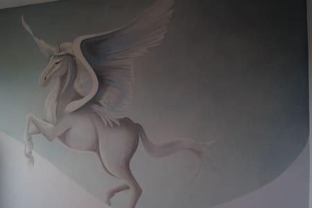 stanza del cavallo - Busseto - Другое