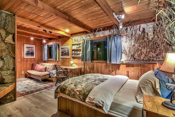 TAHOE STONEHENGE - South Lake Tahoe - Haus