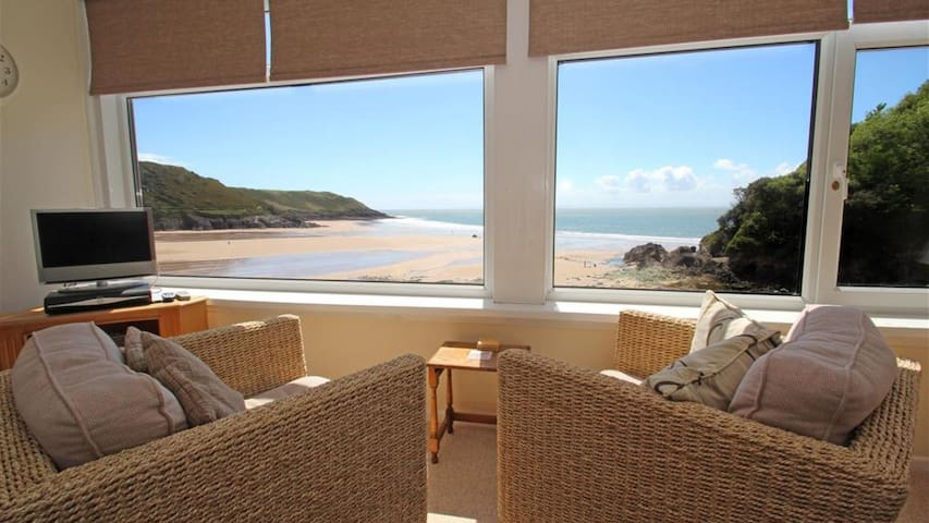 9_16 Redcliffe Apartments, Caswell Bay