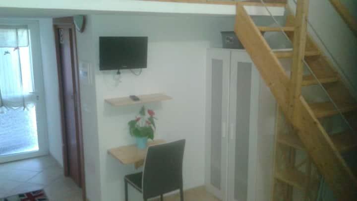 L'Antica Via - Room for Rent