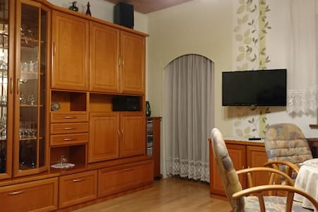 Cosy appartment near Berlin - Falkensee - อพาร์ทเมนท์
