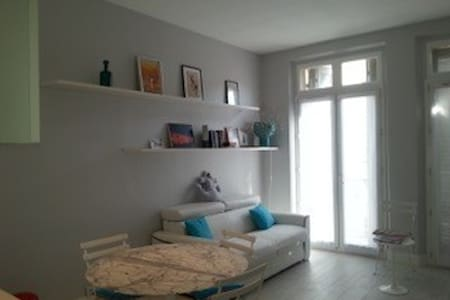 One Bedroom Apartment on rue Marceau - Cannes