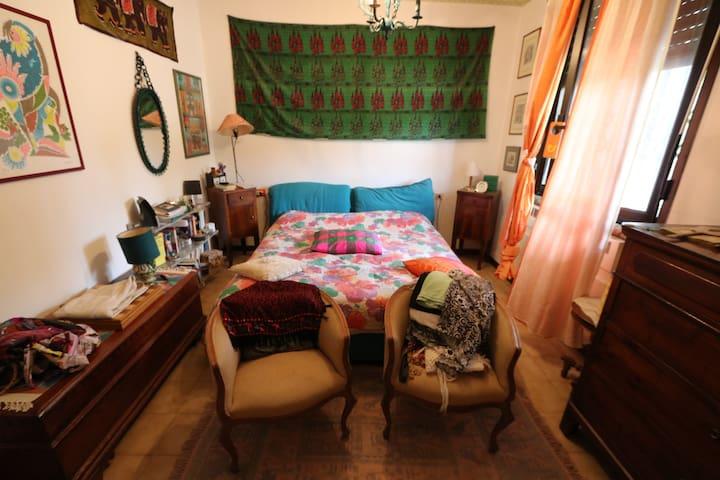 Piccola stanza matrimoniale - San Lazzaro