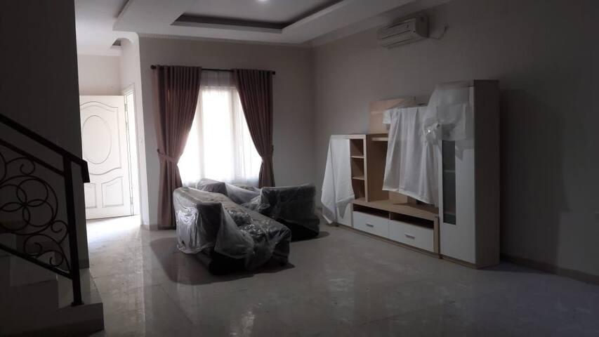 De Mansion Residence @ Alam Sutera
