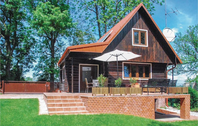 Holiday cottage with 2 bedrooms on 70 m² in Mosonmagyaróvár
