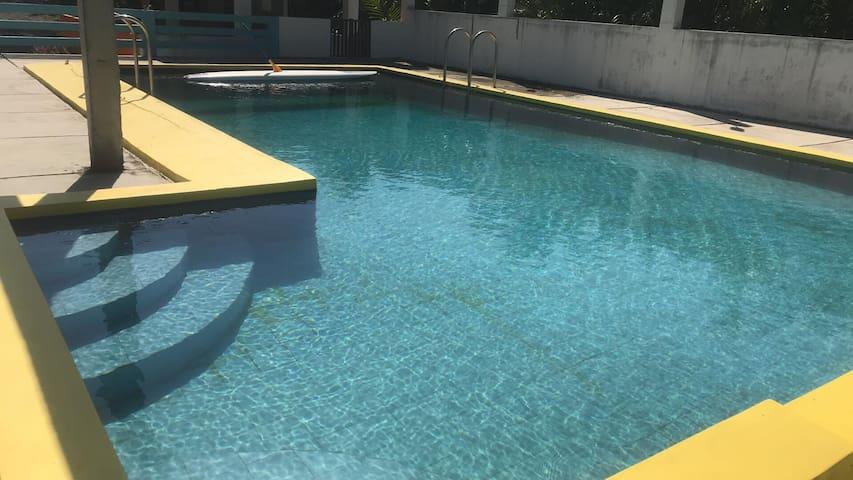 Lotus Sun & Waves Beach Resort (Orange 103)