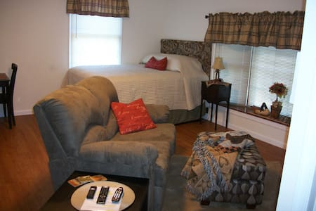 Studio Apartment in Elkton, MD - Elkton - 公寓