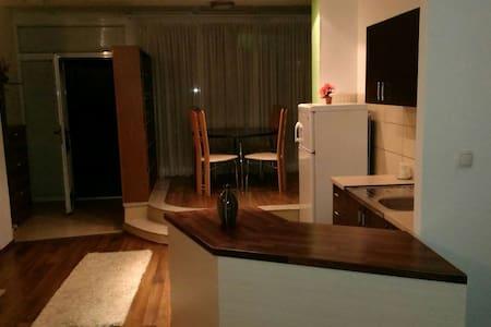 Cozy apartment in quiet street - Apartment