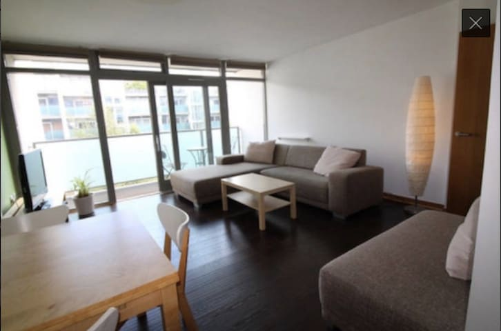Lovely Apartment Close to City Centre - Dublin - Lägenhet