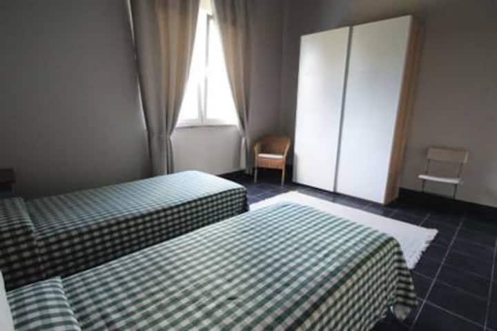Room with a view -Green Castiglione Della Pescaia
