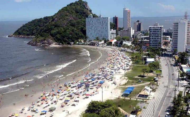 Apartamento Beira-mar - Caiobá - PR