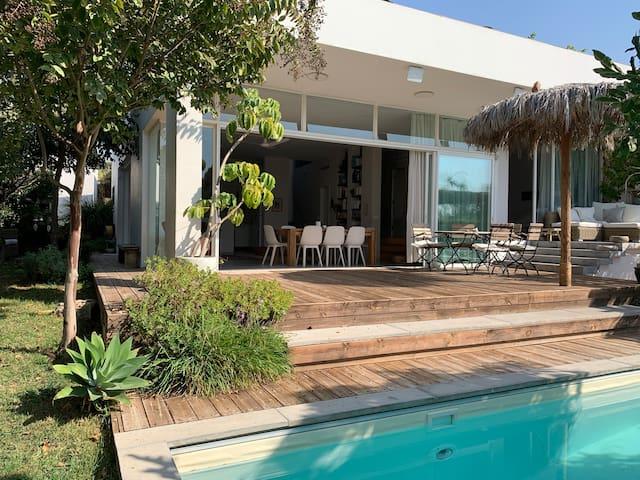 Dreamy Family  Getaway Villa
