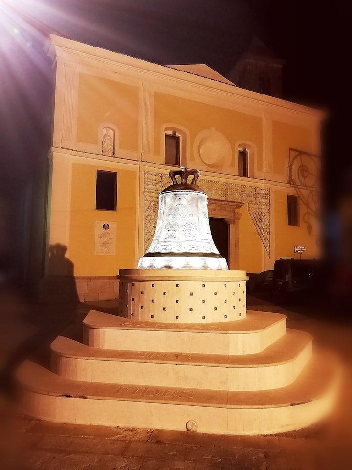 *INNOCENTIUS*       Tavernetta nel centro storico