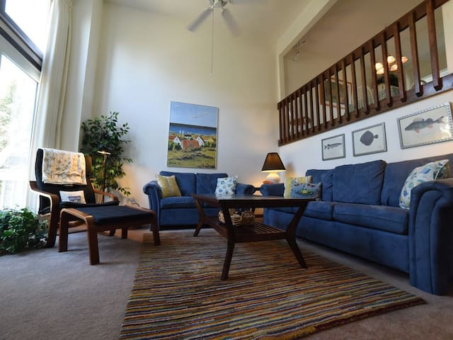 Oceanfront Townhome w/ Pool - New Kitchen 2015