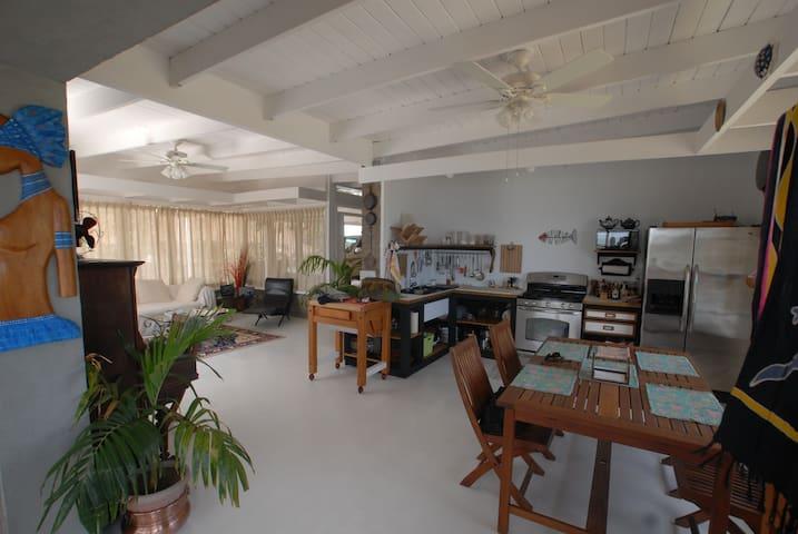 Casa Mia - Saint Paul - House